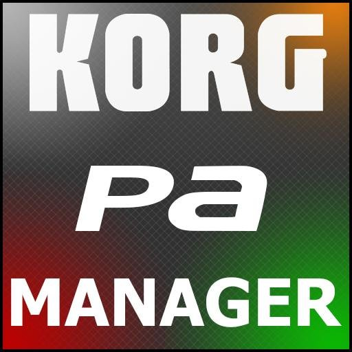 نرم افزار کامل KORG PA MANAGER 2.0.1