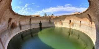 پاورپوینت آشنایی با تاریخچه آب انبار