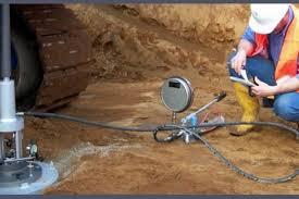 پاورپوینت اصول مهندسی ژئوتکنیک - مکانیک خاک در 128 اسلاید کاملا قابل ویرایش
