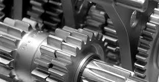 استقرار ماشین آلات در کارخانه و ایمنی ماشین آلات